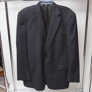 Burberry Suit Jacket Size 44L